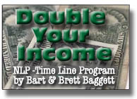 Double Your Income Banner